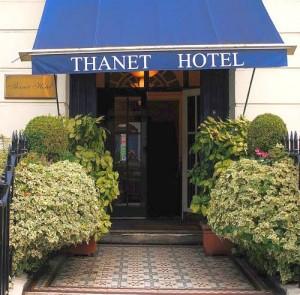 Thanet Hotel London